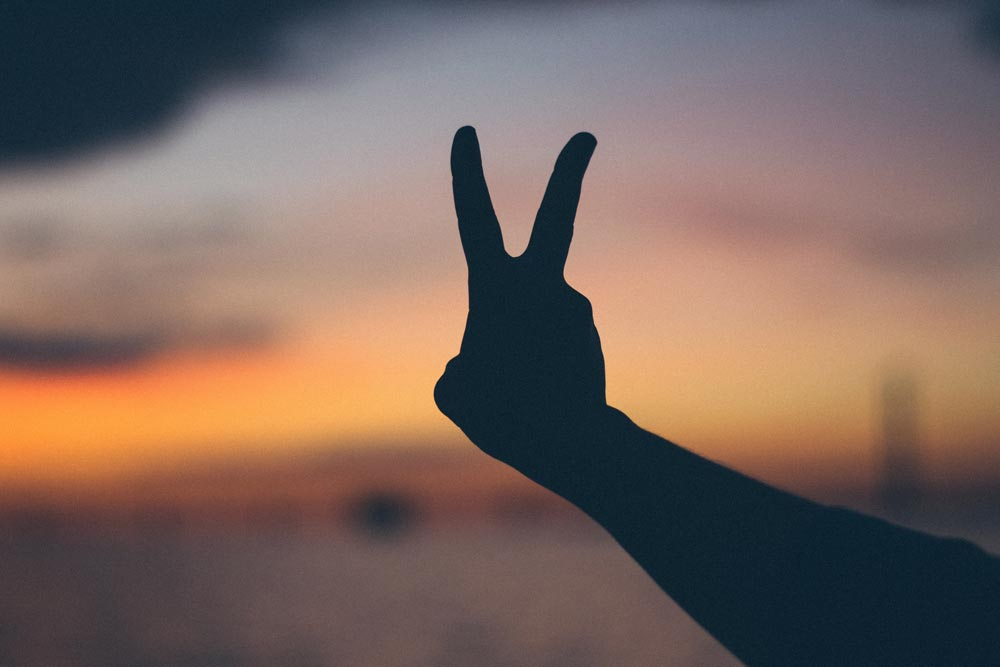 Frieden Stiften